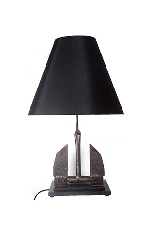 Picture of Boat Anchor Lamp
