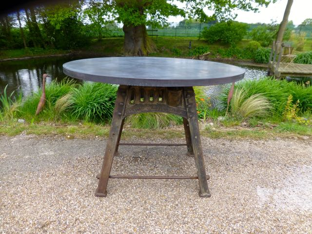 Picture of Bentals of Heybridge milling base table