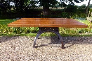 Picture of Bamfords milling table
