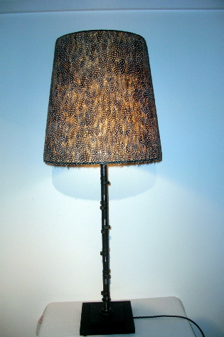 Picture of Cam Shaft Lamp