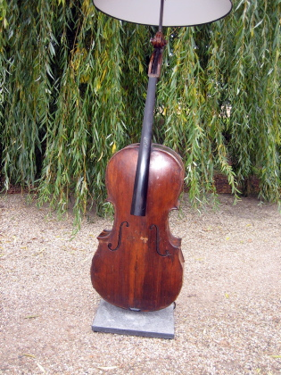 Picture of Cello standard lamp