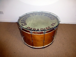 Picture of Drum Coffee Table