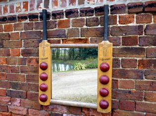 Picture of Cricket Mirror