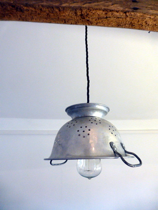 Picture of Colander Lighting