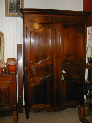 Picture of Large French Armoire
