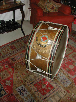 Picture of Brass Band Drum