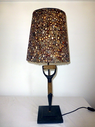 Picture of Dibber Lamp