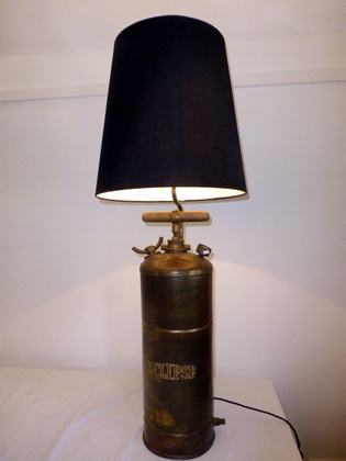 Picture of Eclips Sprayer Lamp