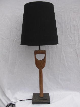 Picture of Fork table lamp