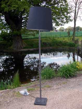Ferrari Cam Chain Standard Lamp