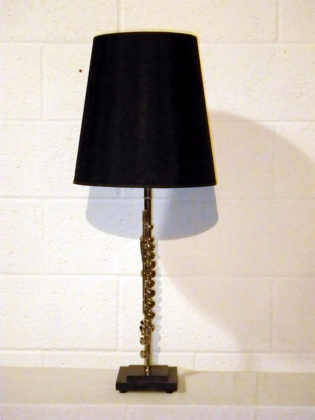 Picture of Flute Lamp