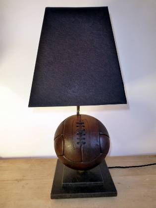 Picture of Football lamp