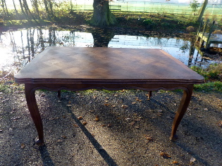 Picture of French Louis Table
