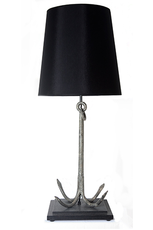 Picture of Grappling Hook Lamp