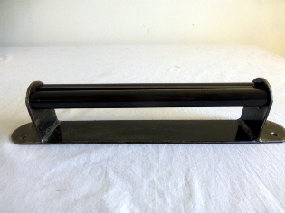 Gun Barrel Handle