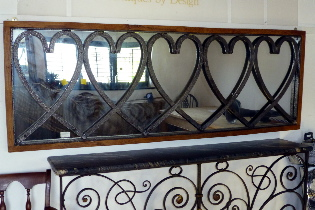 Picture of Hart mirror