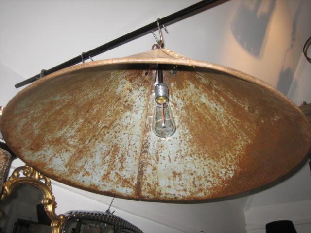 Hopper light