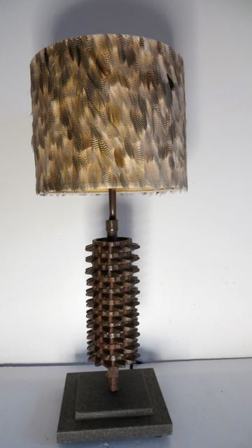 Picture of Cake breaker lamp