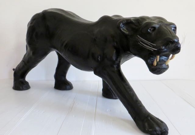 Picture of Panther cat
