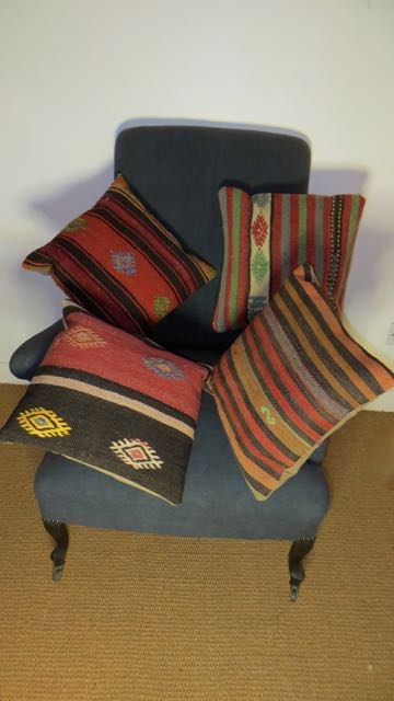 Picture of Kilim cushion