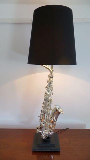 New alto sax
