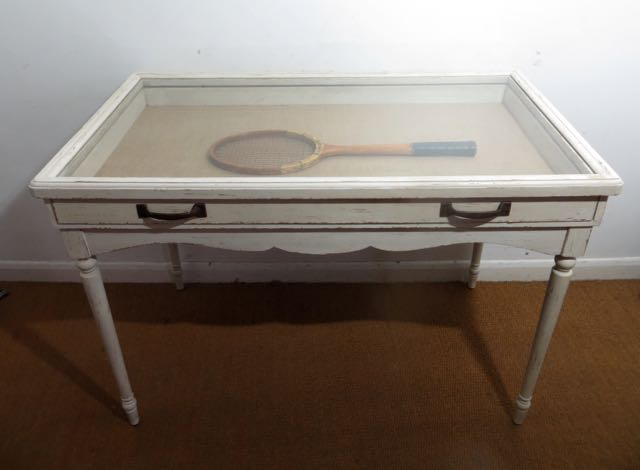 Display table case