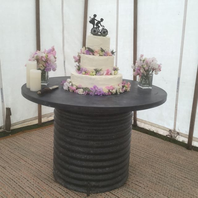 Picture of Cake table