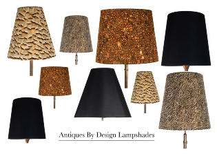 Picture of Lamp Shades