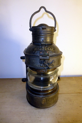 Picture of Mast Lantern
