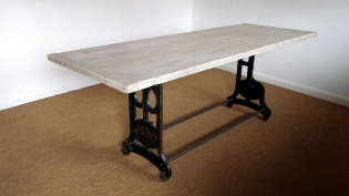 Mangle Table
