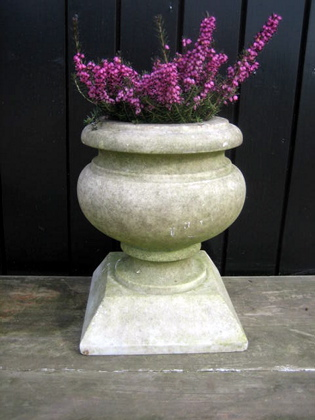 Picture of Small Marble Urn