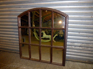 Picture of Heavy duty window mirror