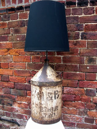 Picture of  Can Table Lamp