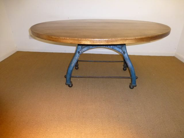 Picture of Bamfords table