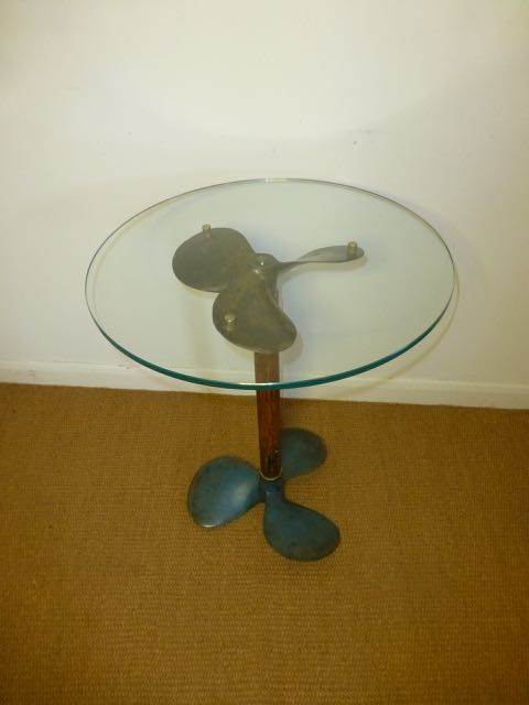 Picture of Propellor tables