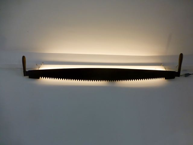 Picture of Woodsman saw Led light