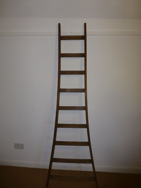 Picture of French apple ladder