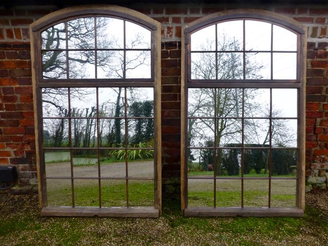 Picture of Wow, pair of beautiful French windows