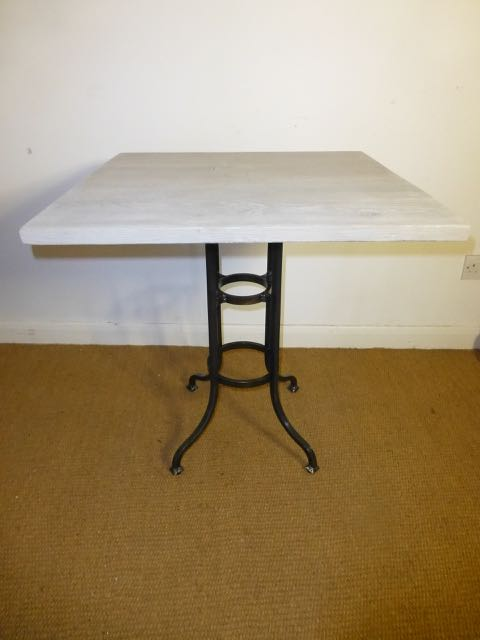 Picture of New bar table