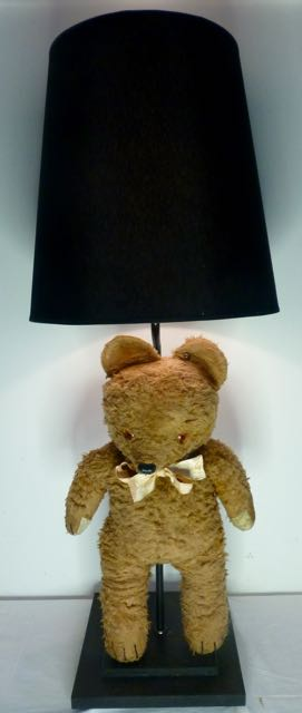Picture of Teddy bear lighting