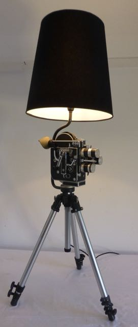 Picture of Cine Camera lamp