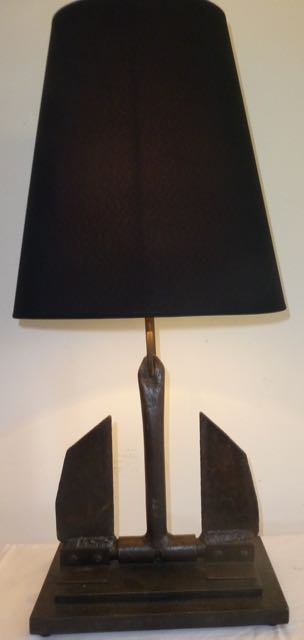 Picture of Danforth Anchor lamp