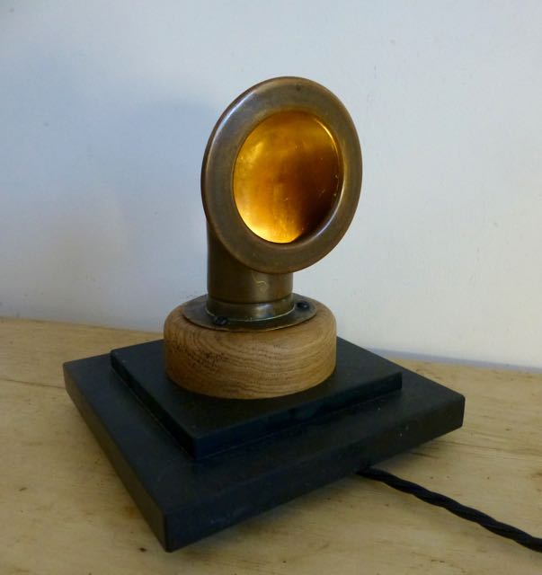 Picture of Boat cowl lamp