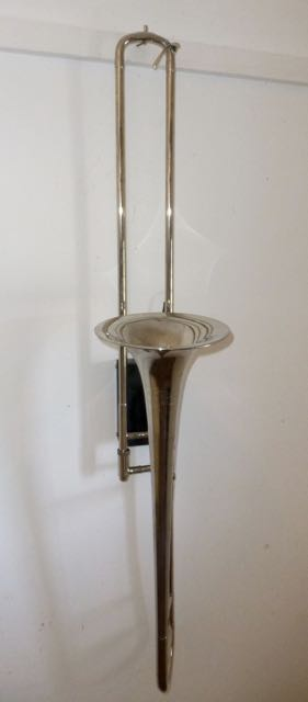 Picture of Trombone wall light