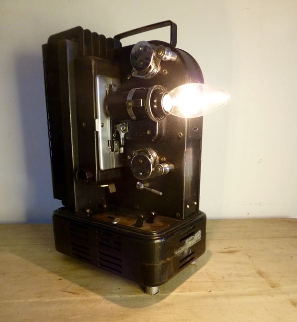 Picture of Projector table lamp
