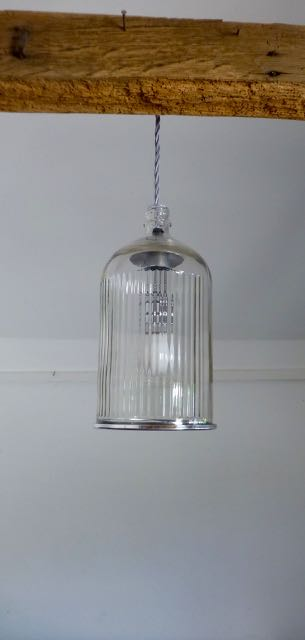 Picture of Poison bottle light