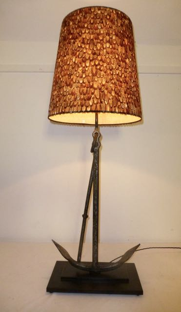 Picture of Anchor table lamp