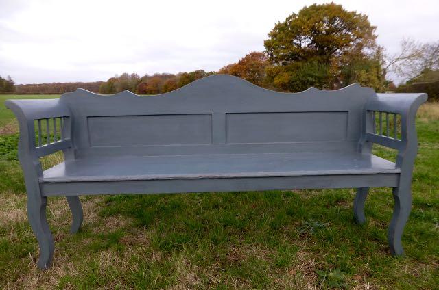 Europien bench