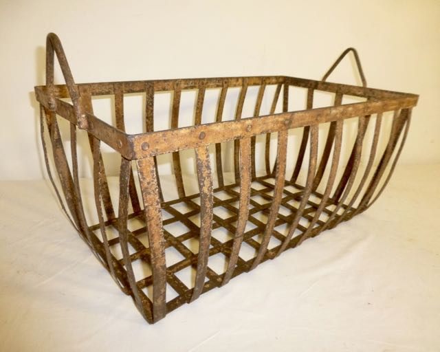 Picture of Metal basket
