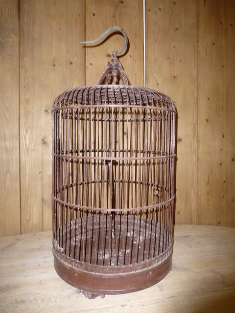 Picture of Sailors Bird cage